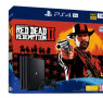 Red Dead Redemption 2 dobit će PlayStation 4 paket